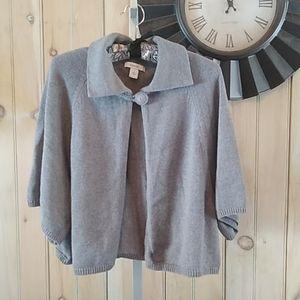 Dressbarn sweater